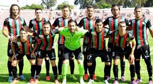 باربع اهداف لهدفين فريق الجيش الملكي يحقق الفوز على فريق الفتح الرباطي في الدوري المغربي