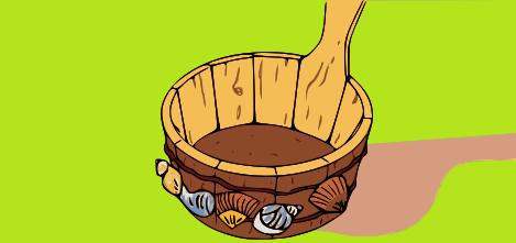 trasformare-un-cestello-di-legno-in-portasapone-marino