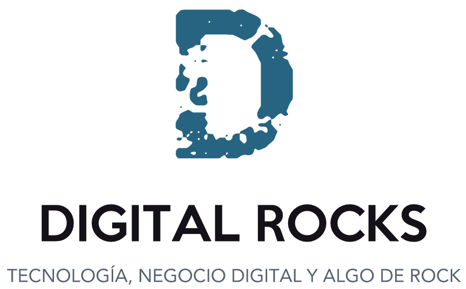 DIGITAL ROCKS por Javier Lázaro
