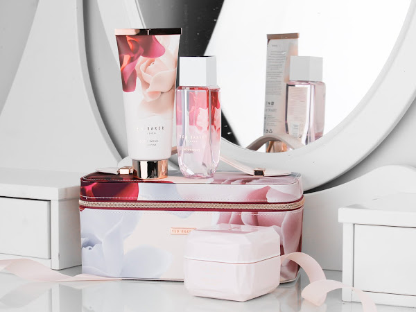 Ted Baker Enchanting Treats Gift Set