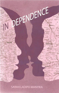 in dependence - jamb literature text book 2017
