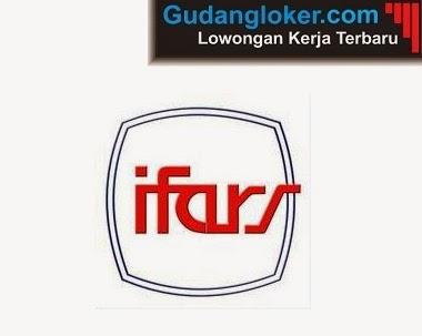 Lowongan Kerja Terbaru IFARS Pharmaceutical Laboratories