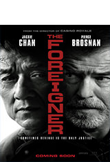 The Foreigner (2017) BRRip 1080p Latino AC3 5.1 / Español Castellano AC3 5.1 / ingles AC3 5.1 BDRip m1080p