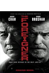 El extranjero (2017) BDRip 1080p Latino AC3 5.1 / Español Castellano AC3 5.1 / ingles DTS 5.1