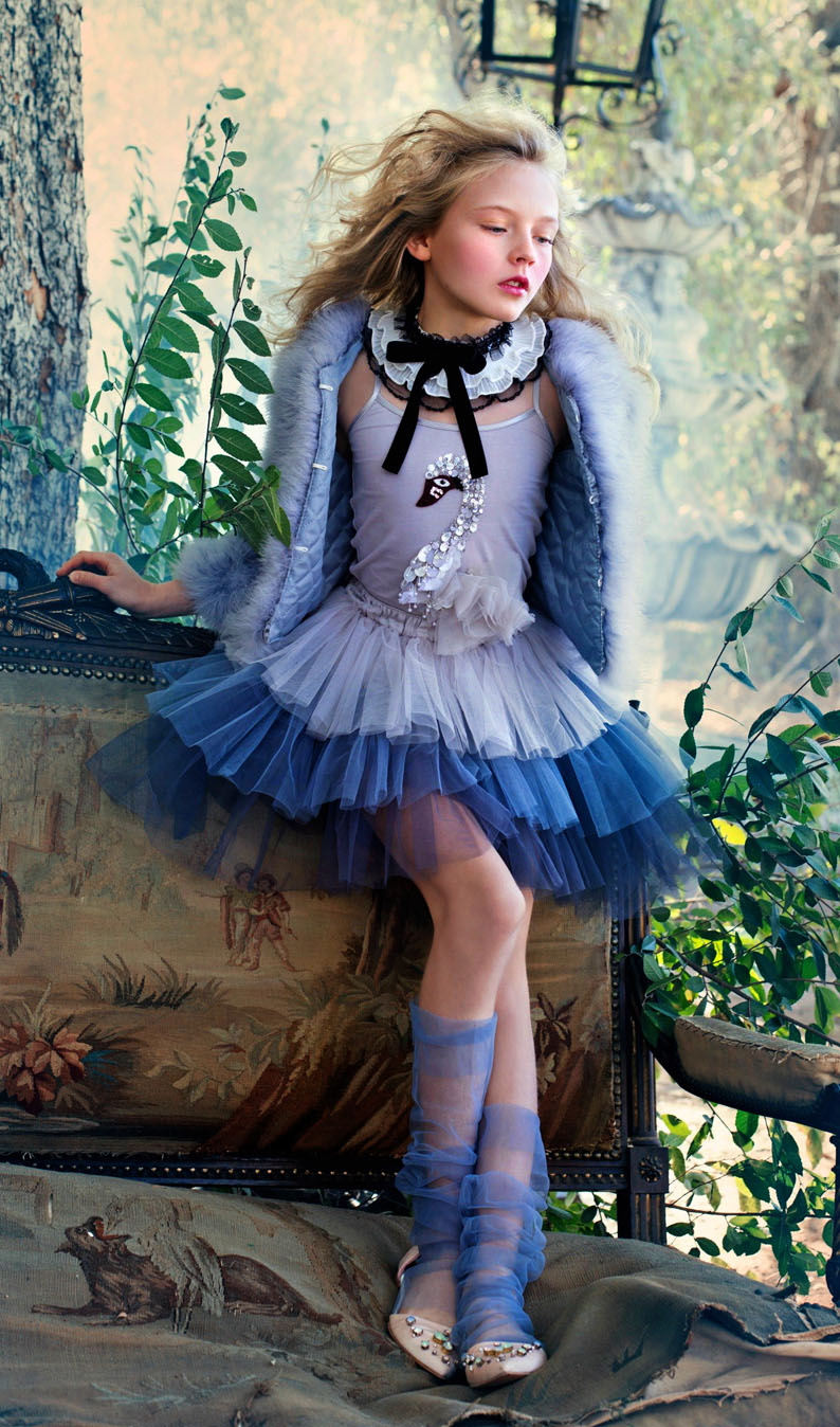 Must Have Of The Day Magical Tutu Dresses By Tutu Du Monde