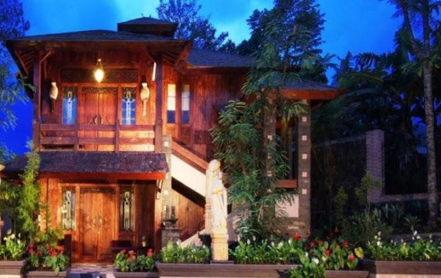 The Michael Resort Gunung Salak