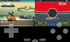 Aplikasi Nintendo DS di Android (Drastic) + Cara Install