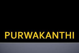 Purwakanthi