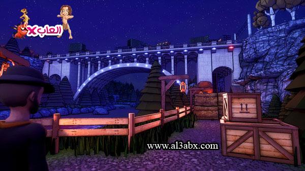 تحميل لعبة العميل تسعة Agent 9 لأجهزة الكمبيوتر برابط واحد مباشر وسريع