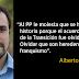 """Alberto Garzón sobre el PP: """"Son herederos del franquismo"""""""