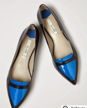 a01cb6993f3 The Fashion Lift  Feeling Blue...Navy and Blue..
