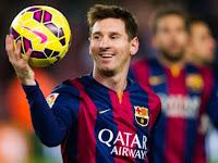 Leonel Messi Punya Rahasia Diet Yang Belum Diketahui Banyak Orang