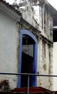 Capela de Santa Luzia - Vitória