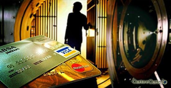 7 segredos que os bancos não contam sobre o Cartão de Crédito