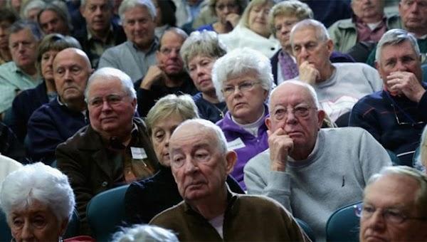 Con el aumento de diciembre, las jubilaciones quedan 20 puntos abajo de la inflación