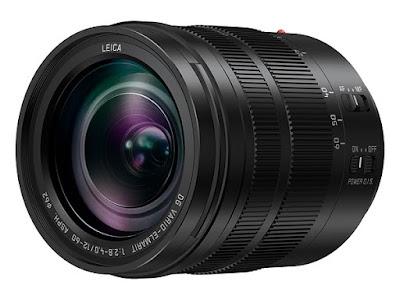 CES 2017: باناسونيك تطرح أولى عدسات Leica DG F2.8-4
