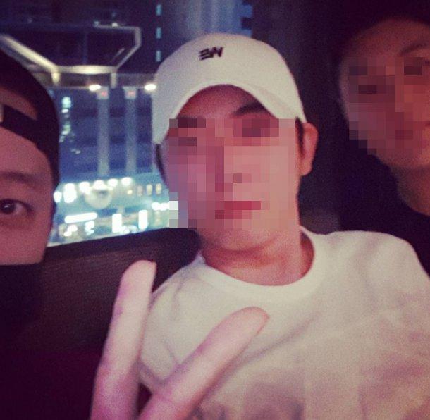 Park Yoochun's Instagram updates pour fire on public opinion