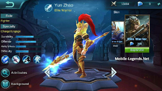 hero baru mobile legend 2019