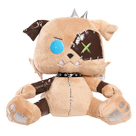 MH Just Play Watzit Plush