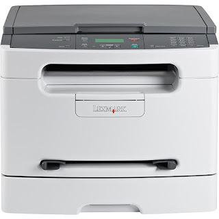 Lexmark X203n Driver Download