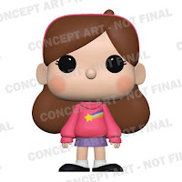 Pop! Disney: Gravity Falls - Mabel Pines