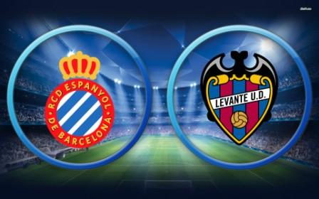 Espanyol vs Levante Full Match & Highlights 13 October 2017