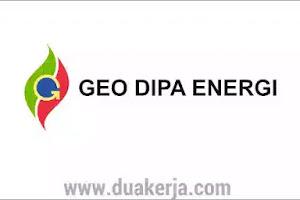 Lowongan Kerja BUMN PT Geo Dipa Energi Terbaru Tahun 2019