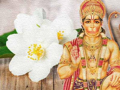 Chameli Oil Use in Hindu Religion
