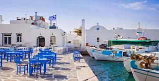 Έξι ελληνικά νησιά ανάμεσα στα δέκα καλύτερα στον κόσμο