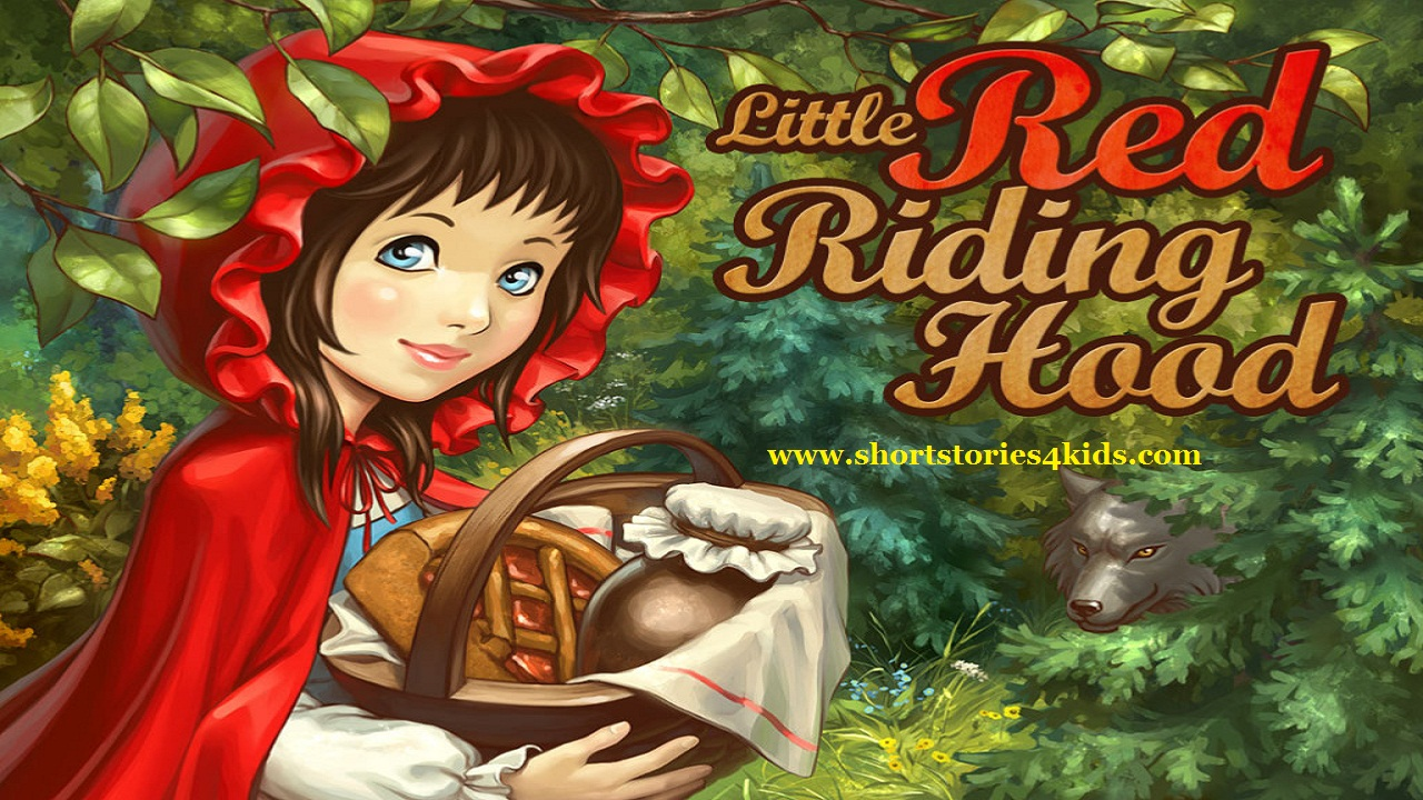 the red riding hood argument essay