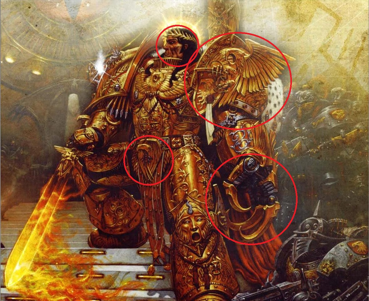 new gods of mankind pdf