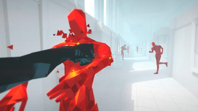 SUPERHOT PC Full Español