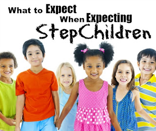 what to expect when expecting stepchildren, expecting stepchildren, blended family, stepmom, step mothers, step family, step families, blended families