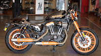 Custom-King-2018-Harley-Davidson-orange