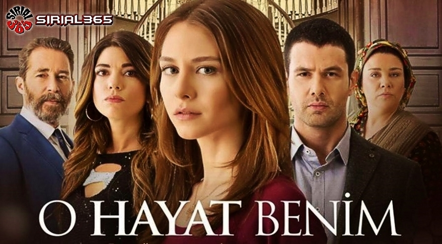 BAHAR episodio 11-11-2016