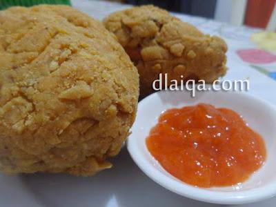 Ayam Goreng Tepung Crispy ala Rika