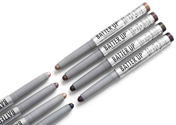 TheBalm Batter UpEyeshadow Sticks