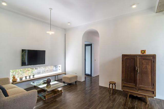 Dịch vụ sơn sửa lại căn hộ trọn gói giá rẻ tại quận 4