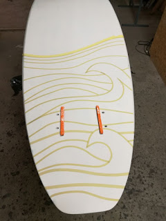 PULS Boards Custom KIDS 90