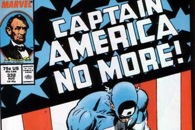 Joe Russo Confirms Steve Rogers Is Captain America No More So Could Black Panther Set Up His Return