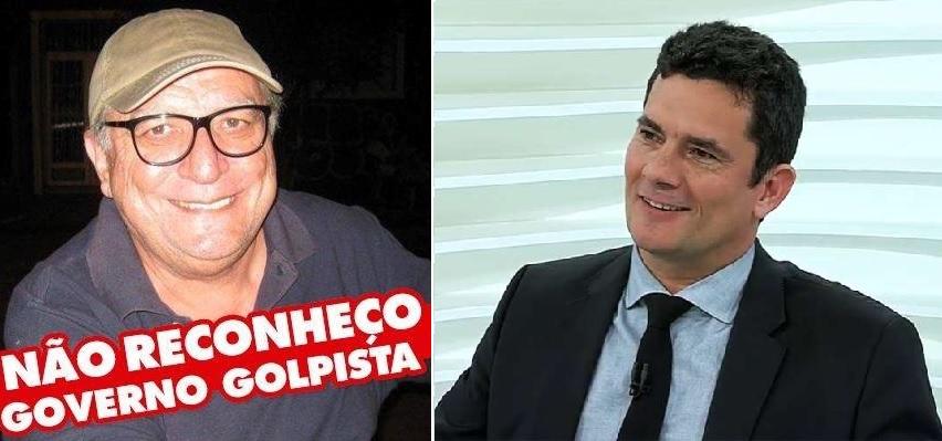 Tribunal condena blogueiro que postou 'Moro trabalhou para o PSDB, ajudou a desviar R$ 500 mi