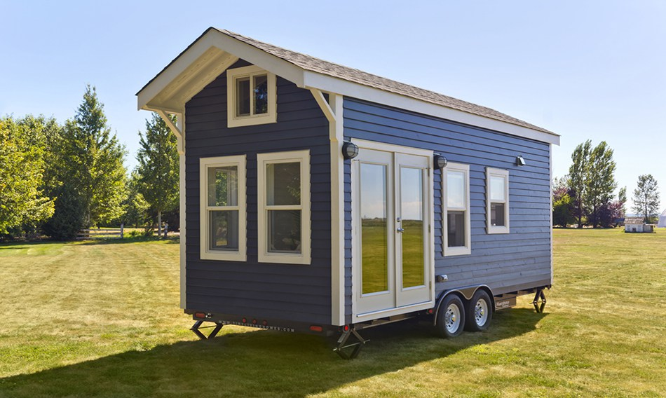 Tiny House Town The Most Popular Tiny Houses Of February