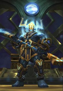 Argus titan