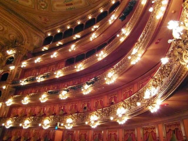 teatro colon de buenos aires