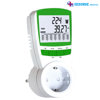 Alat Ukur Watt | Power Meter