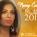 Francy Castaño Suarez is Miss Grand Colombia 2017