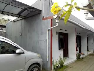 Kost Tukad Batanghari Pusat Kota Denpasar
