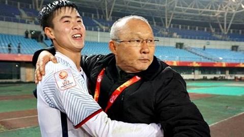 Park Hang Seo sẽ viết những giấc mơ cho bóng đá Việt Nam