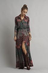 vestido longo presente natal para mulheres