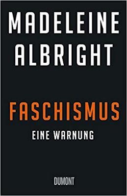 Faschismus eine Warnung
